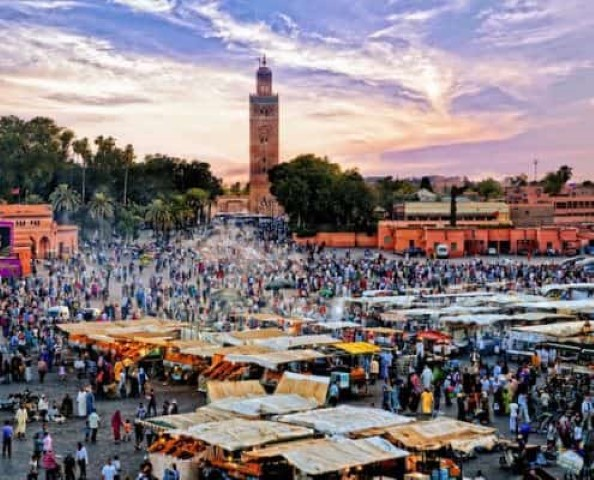 Morocco Tour and Travels, Morocco tourism