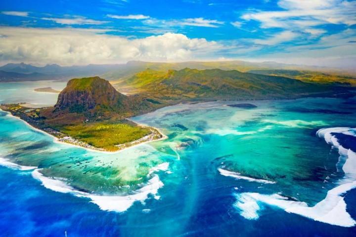 Mauritius Tour and Travels, Mauritius tourism