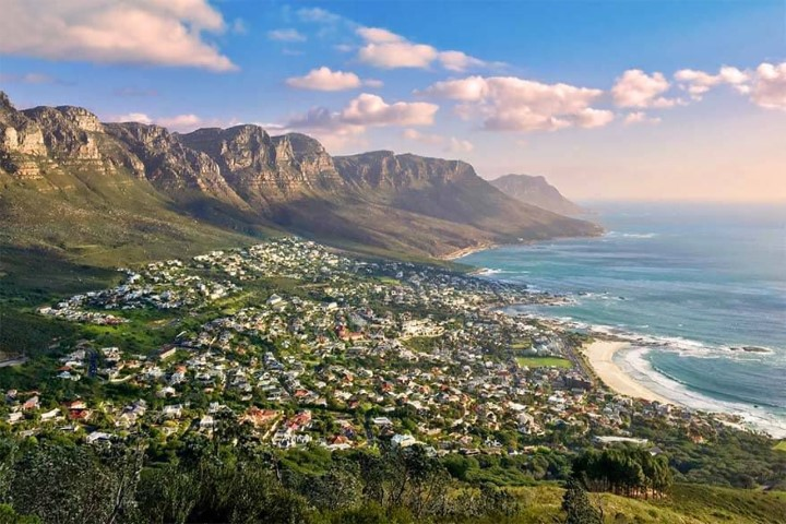 South Africa Tour and Travels, South Africa tourism