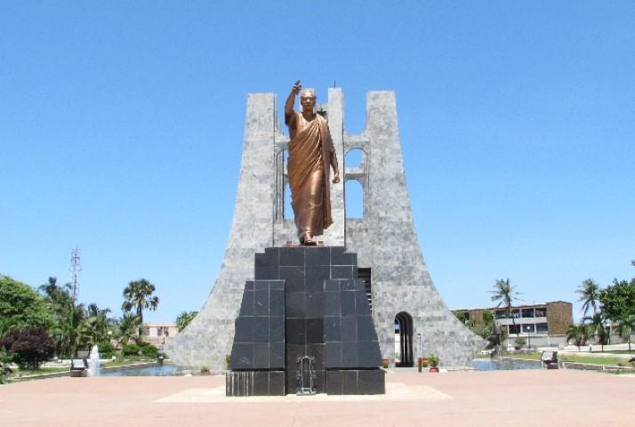 Ghana Tour and Travels, Ghana tourism