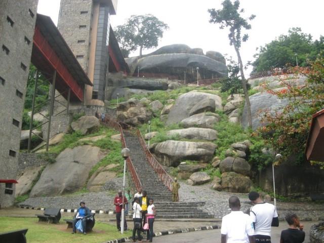 Niegeria Tour and Travels, Niegeria tourism