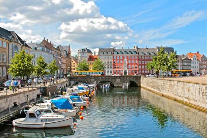 Scandinavia Tour and Travels, Scandinavia tourism