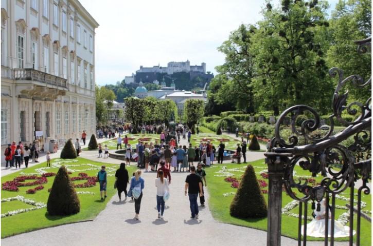 Austria Tour and Travels, Austria tourism
