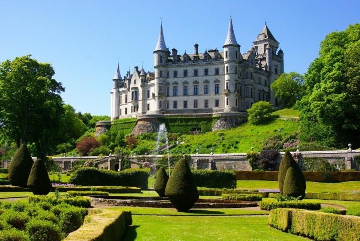 Scotland Tour and Travels, Scotland tourism