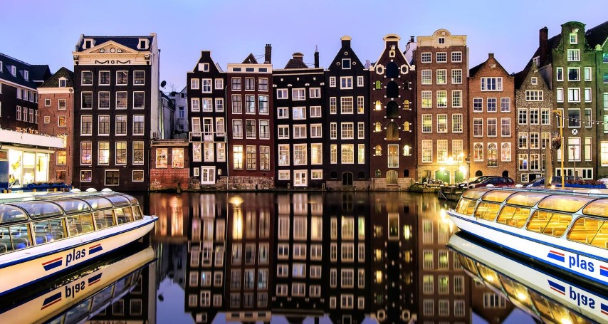 Amsterdam Tour and Travels, Amsterdam tourism