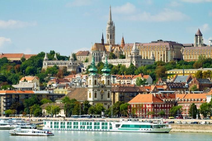 Budapest Tour and Travels, Budapest tourism