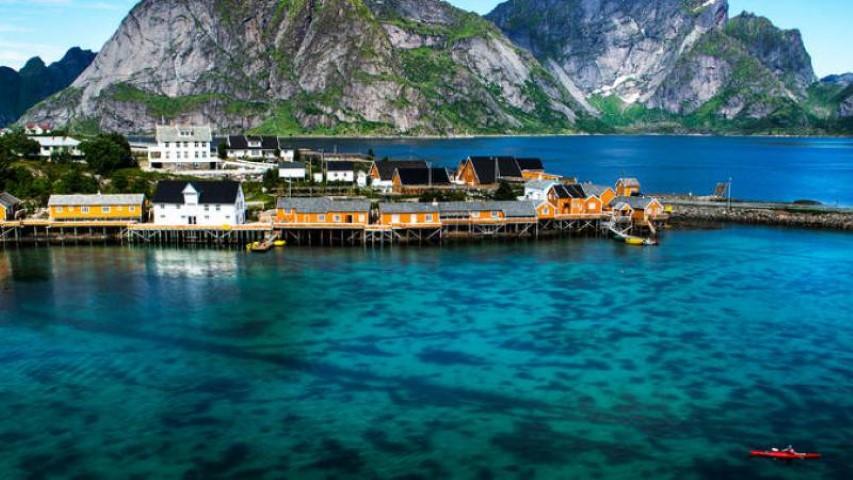 Bergen Tour and Travels, Bergen tourism