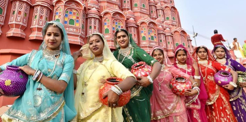 Heartland of Rajasthan