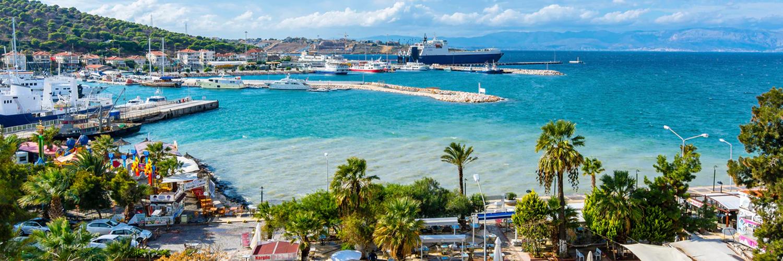 Aegean Delight Classic Tour