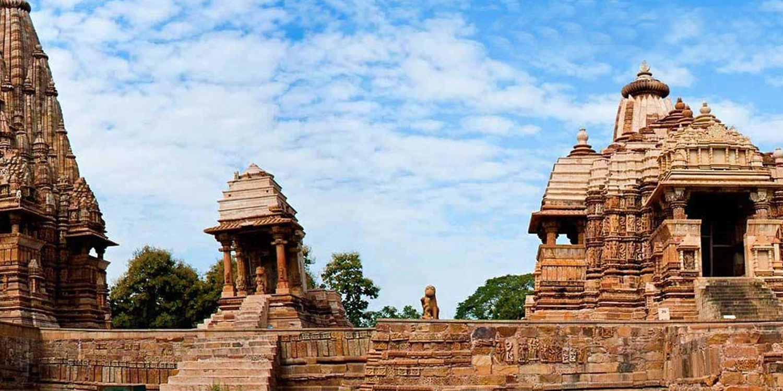 Splendours Of Orissa